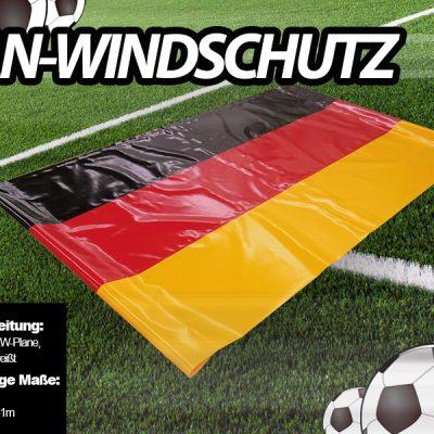 Camping Windschutz für Fußballenthusiasten M.Brauer GmbH Donnerschweer Str. 299 26123 Oldenburg
