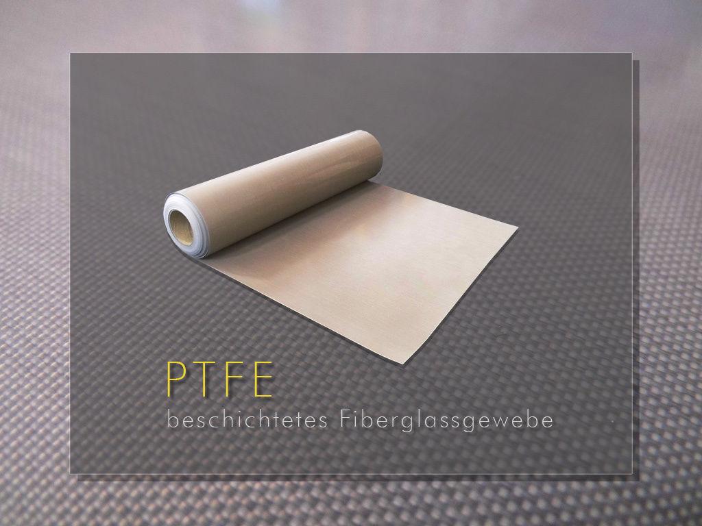 Ptfe Glasgewebefolie Meterware M Brauer Gmbh