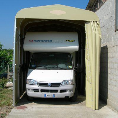 Wohnmobil Faltgarage bei M. Brauer GmbH Donnerschweer Str. 299 26123 Oldenburg