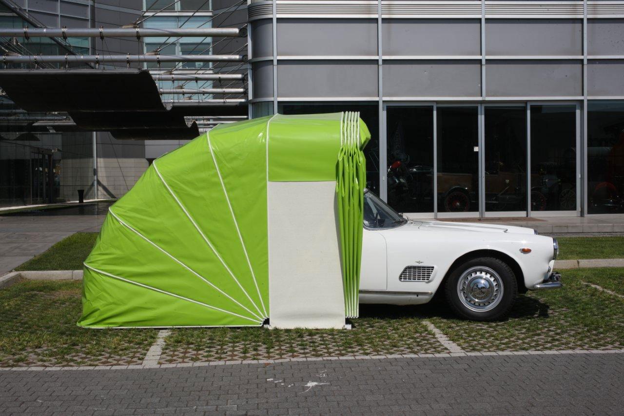 auto faltgarage box modulare m brauer gmbh. Black Bedroom Furniture Sets. Home Design Ideas
