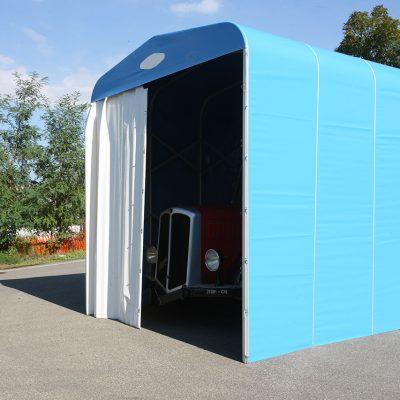 Wohnmobil Faltgarage Caravan Box M Brauer Gmbh