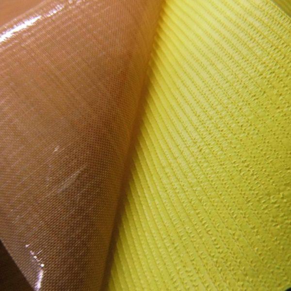 PTFE beschichtete Klebefolie