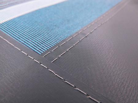 M. Brauer GmbH Donnerschweer Str. 299 26123 Oldenburg Industrienäherei Planenanfertigung Schwertextilien