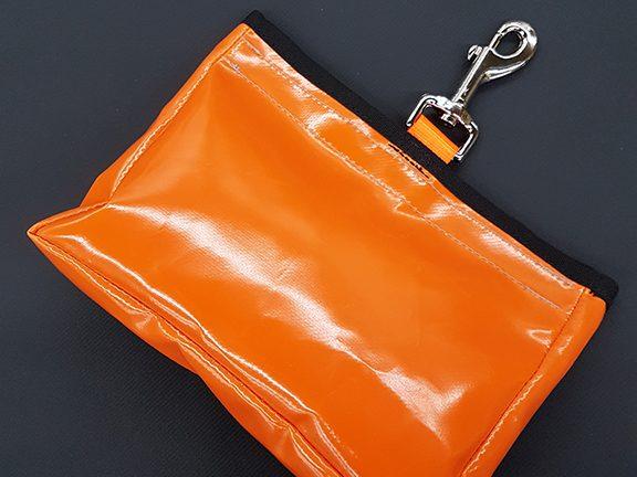 FOD Bag aus PVC von M. Brauer GmbH Donnerschweer Str. 299 26123 Oldenburg