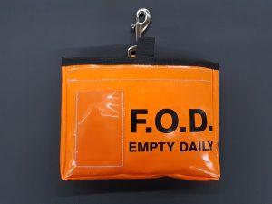 FOD Bag aus Leicht-PVC von M. Brauer GmbH Donnerschweer Str. 299 26123 Oldenburg