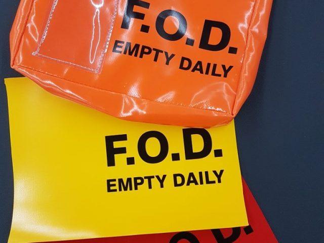 FOD Bags M. Brauer GmbH Donnerschweer Str. 299 26123 Oldenburg